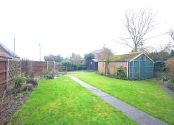 Thumbnail 3 bed cottage for sale in Thorpe Market, Norwich