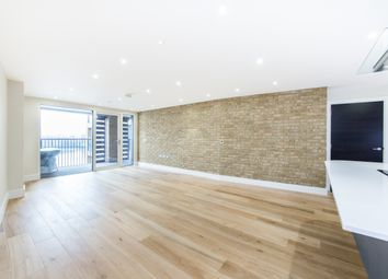 Thumbnail 2 bedroom flat for sale in Wapping Riverside, Marc Brunel House, Wapping