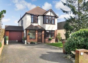 Thumbnail 5 bed detached house for sale in Parsonage Lane, Rochester, Kent