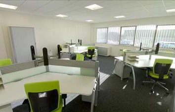 Thumbnail Serviced office to let in Business First, Davyfield Road, Blackburn