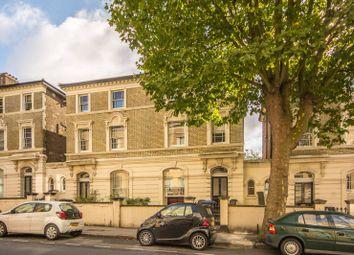 Thumbnail 2 bed flat to rent in Cambridge Avenue, Kilburn