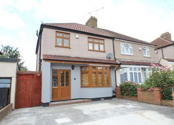 Thumbnail 3 bed semi-detached house to rent in Ruskin Drive, Welling