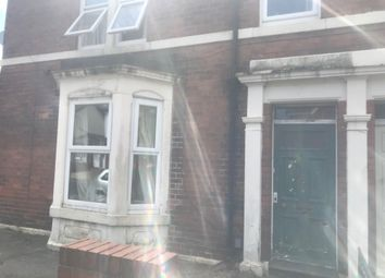 Thumbnail 6 bed terraced house to rent in Osborne Road, Jesmond, Jesmond, Newcastle
