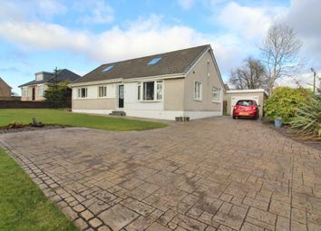 Thumbnail 3 bed detached house for sale in Cairnhill Road, Airdrie