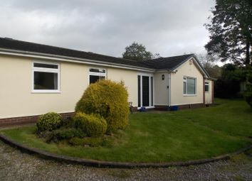 Thumbnail 3 bed bungalow to rent in Hardy Mill Road, Harwood, Bolton