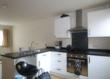 Thumbnail 1 bedroom flat to rent in Plumptre Way, Eastwood, Nottingham