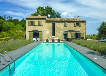 Thumbnail 3 bed country house for sale in Poggio San Marcello, Poggio San Marcello, Ancona, Marche, Italy