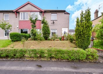 Thumbnail 3 bed flat for sale in Mosspark Drive, Cardonald, Glasgow