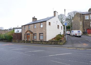 Thumbnail 4 bedroom detached house to rent in Skipton Road, Foulridge, Colne