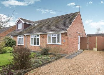 Thumbnail 2 bed bungalow for sale in Three Ashes Road, Bridgnorth
