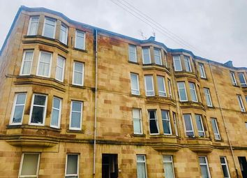 2 bed flat to rent in Prince Edward Street, Glasgow G42