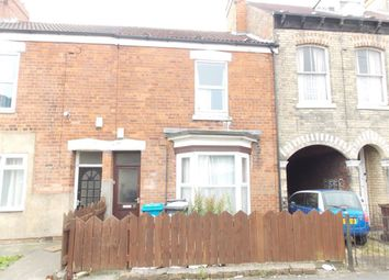 Thumbnail 1 bedroom property to rent in Alexandra Avenue, Alexandra Road, Hull