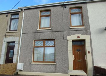 3 bed terraced house for sale in Sandy Road, Llanelli SA15
