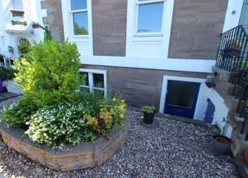 Thumbnail 2 bed flat to rent in Union Place, Montrose
