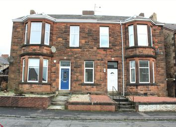 Thumbnail 2 bedroom flat for sale in Arbuckle Street, Kilmarnock