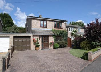 Thumbnail 4 bed detached house for sale in Docwras Close, Shepreth, Royston
