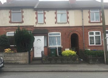 Thumbnail 3 bedroom semi-detached house to rent in Bagnall Street, West Bromwich
