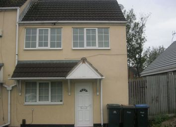 2 bed semi-detached house to rent in Bell Green Road, Bell Green, Coventry CV6