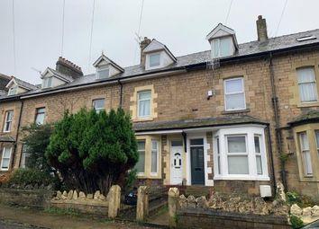Thumbnail 4 bed terraced house for sale in Milking Stile Lane, Lancaster, Lancashire