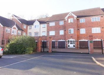 Thumbnail 2 bed flat to rent in Cygnet Close, Compton, Wolverhampton