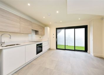 Thumbnail 2 bed detached house for sale in Old Bakery Mews, 6 High Street, Hampton Wick, Kingston Upon Thames