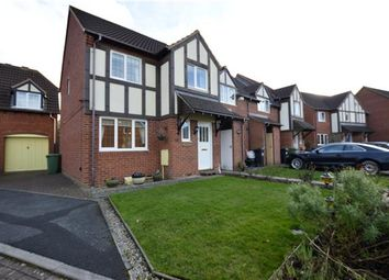 Thumbnail 3 bed end terrace house for sale in Dewfalls Drive, Bradley Stoke, Bristol