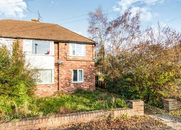 Thumbnail 2 bedroom flat for sale in Glenwood Grove, Lincoln