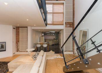 Sherborne Lofts, 33 Grosvenor Street West, Birmingham B16