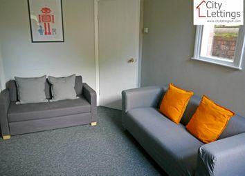 Thumbnail 4 bed end terrace house to rent in Gloucester Avenue, Lenton, Nottingham