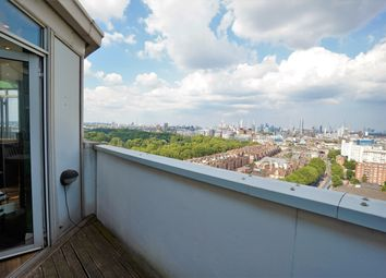 3 bed flat for sale in Austin Road, London SW11