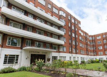 Thumbnail 2 bed flat for sale in Wyke Road, Raynes Park, London