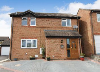 3 bed detached house for sale in Denton Close, Thatcham RG19