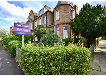 Thumbnail 1 bed flat for sale in Criffel Avenue, Streatham