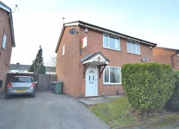 Thumbnail 2 bed semi-detached house to rent in Riverside Road, Manchester