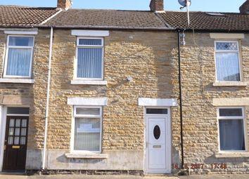 Thumbnail 2 bed terraced house to rent in Soho Street, Shildon