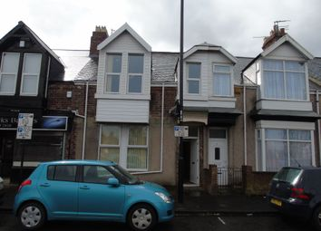 Thumbnail 5 bed flat for sale in Whitehall Terrace, Sunderland