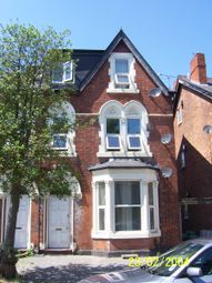 Thumbnail 1 bed flat to rent in Hunton Rd, Erdington