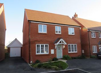 Thumbnail 5 bed detached house for sale in Coach Barn Lane, Hailsham