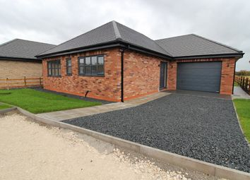 Thumbnail 3 bed detached bungalow for sale in The Rayner, Heynings Court, Knaith Park