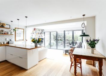 Thumbnail 2 bed flat for sale in Landseer Road, Holloway, London