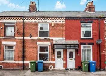 Thumbnail 2 bed terraced house to rent in Westbourne Avenue, Bridlington