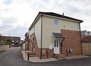 Thumbnail 2 bed flat to rent in Coldicott Mews, Elmer Road, Elmer, Bognor Regis