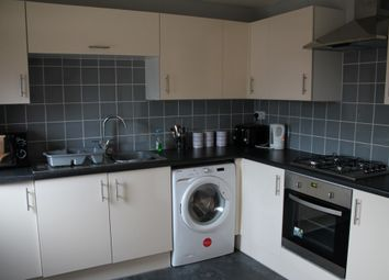 Thumbnail 2 bed property to rent in Nunburnholme Park, Hull