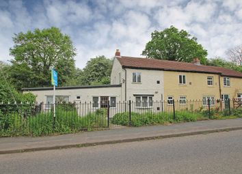 Thumbnail 3 bed semi-detached house for sale in Burton Road, Oakthorpe, Swadlincote, Derbyshire