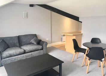 Thumbnail 1 bed flat to rent in 82 Hagley Road, Edgbaston, Birmingham