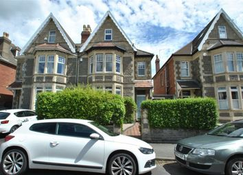 Thumbnail 5 bed semi-detached house for sale in St Martins Road, Knowle, Bristol