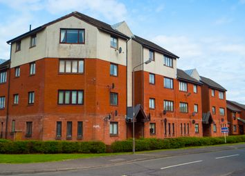 Thumbnail 1 bedroom flat for sale in Longdales Place, New Carron, Falkirk