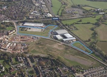Thumbnail Land to let in Norton Fitzwarren, Taunton