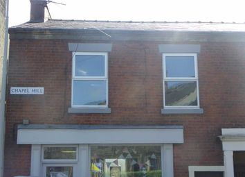 Thumbnail 1 bedroom flat to rent in Chapel Hill, Longridge, Preston
