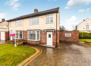 Thumbnail 3 bed semi-detached house for sale in Radlett Avenue, Stockton-On-Tees